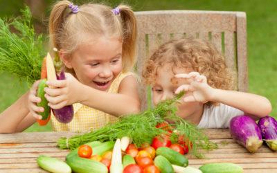 SUMMER FOOD FOR KIDS PROGRAM 2020