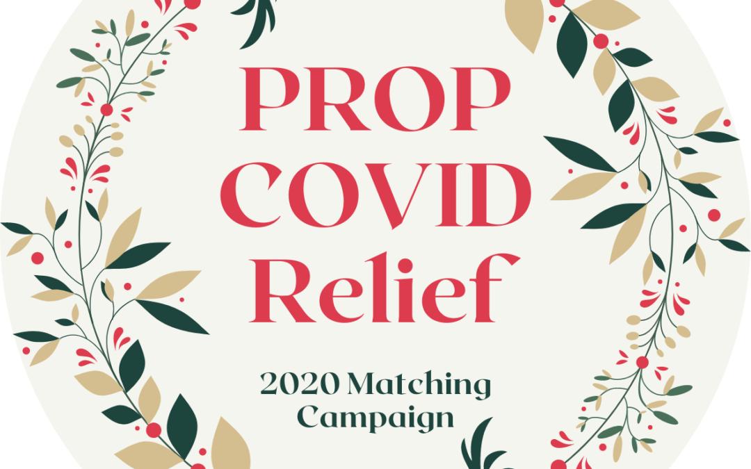 Covid Relief Campaign