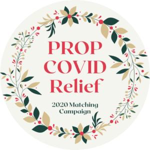 PROP Covid Relief