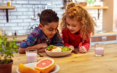 Summer Food For Kids Program 2021